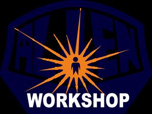 ALIEN WORKSHOP Logo Vector (.CDR) Free Download.