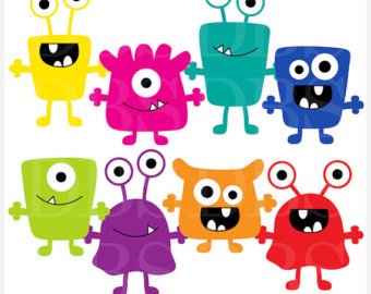 Aliens clipart - Clipground