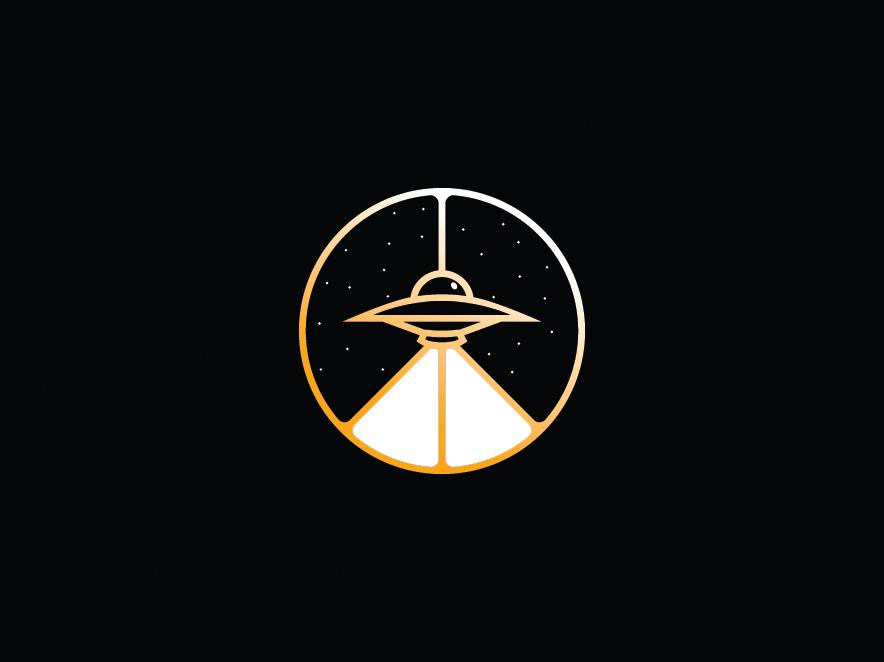 Alien Logos.
