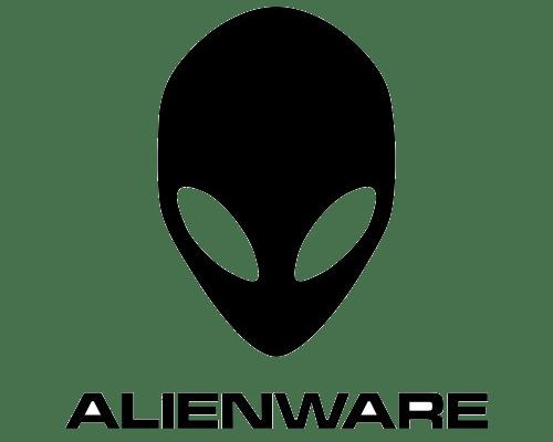 Alienware Logo Transparent.
