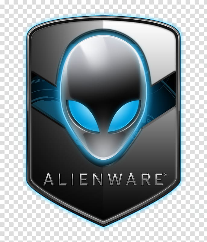 Laptop Alienware Dell, Alienware Pic transparent background.