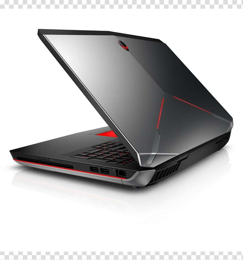 Laptop Alienware Intel Core i7 Gaming computer, alienware.