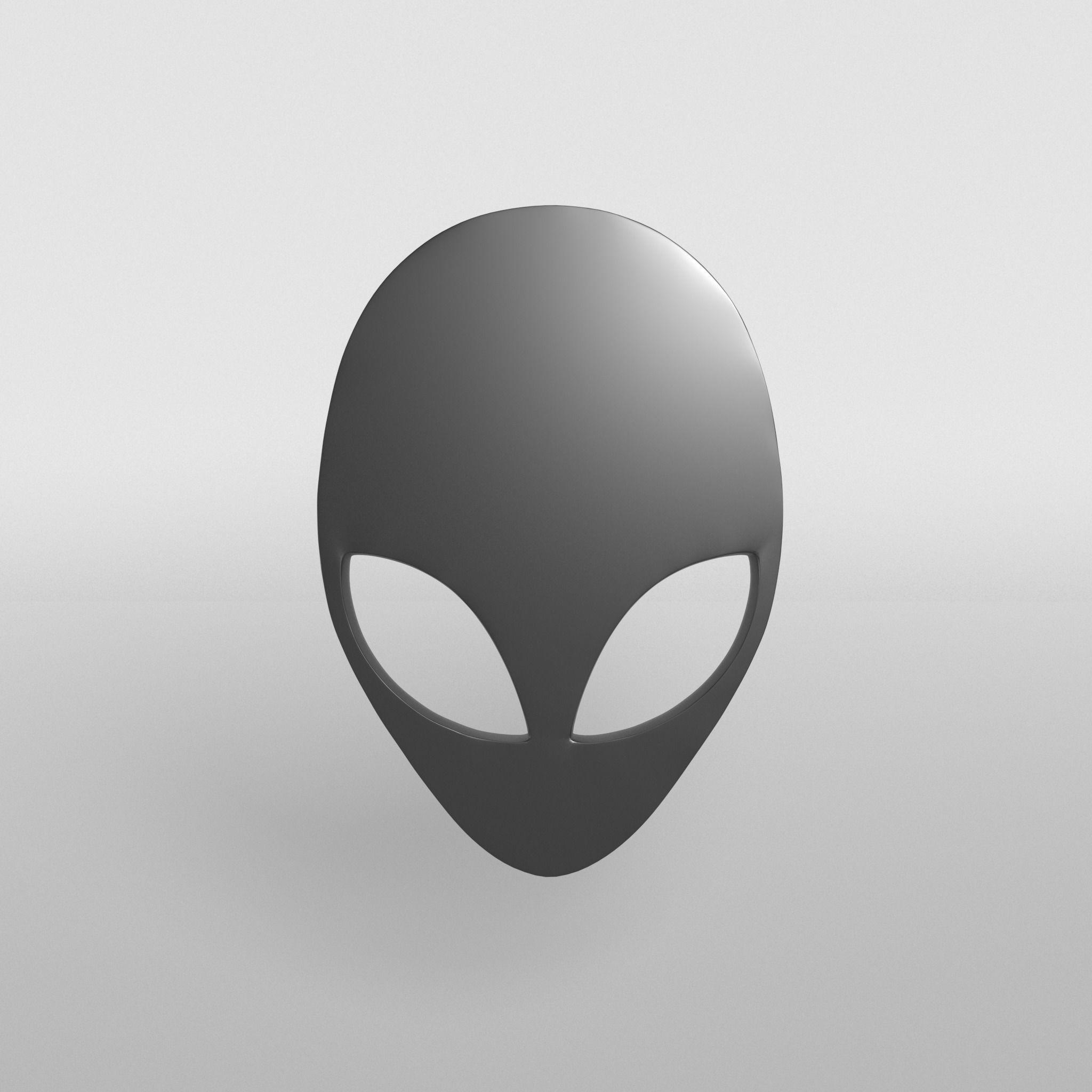 Alienware Logo 001.