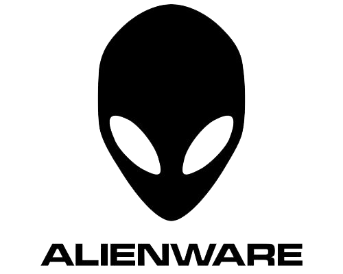 Alienware Logo Transparent.