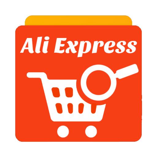 My AliExpress Shopping Apk Latest Version.