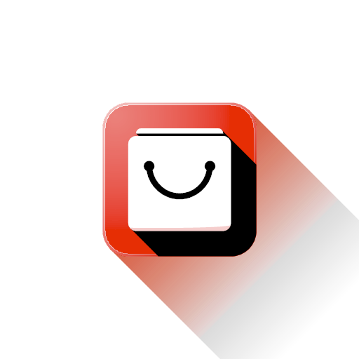 svg aliexpress express logo icon.