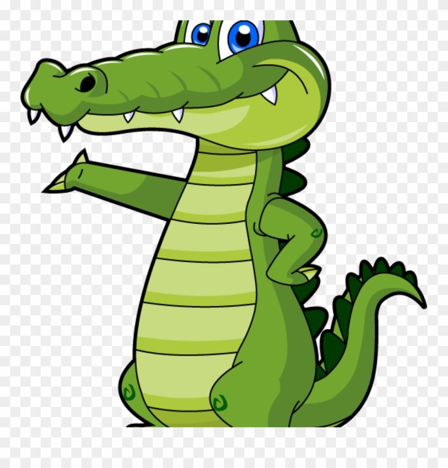 Alligator Clipart 19 Alligator Clipart Cartoon Huge.