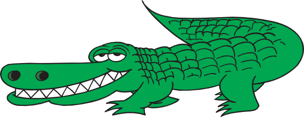 Alligator Clipart & Alligator Clip Art Images.