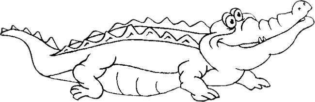 Free Alligator Gifs.