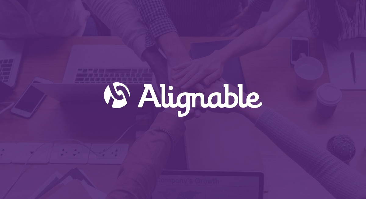 What is Alignable and how do you use it?.