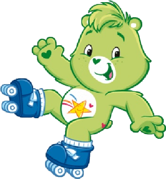 Care Bears 2006 Png\'s.