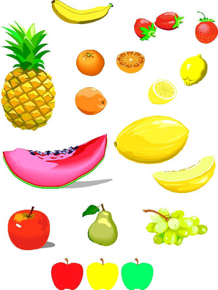 Aliment clipart - Clipground