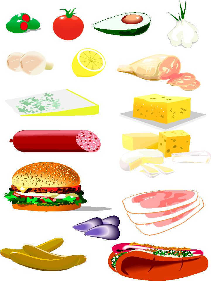 Aliment Clipart Clipground