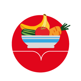 In Brazil, the Workers' Food Program celebrates its 40th.