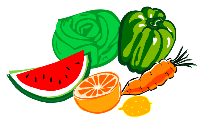Dibujos de alimentos png 4 » PNG Image.
