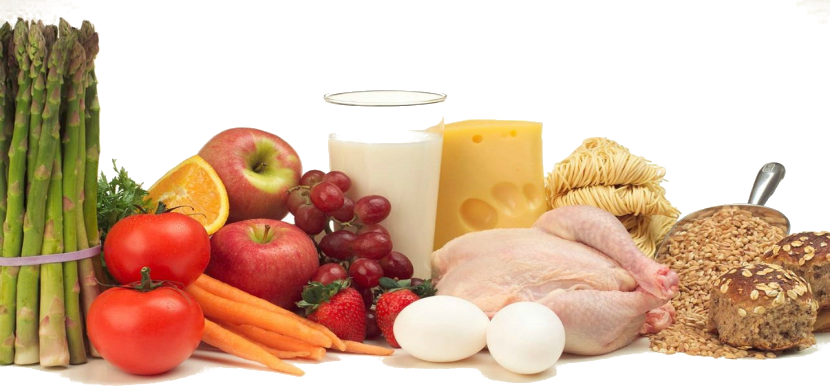 Alimentos png 2 » PNG Image.