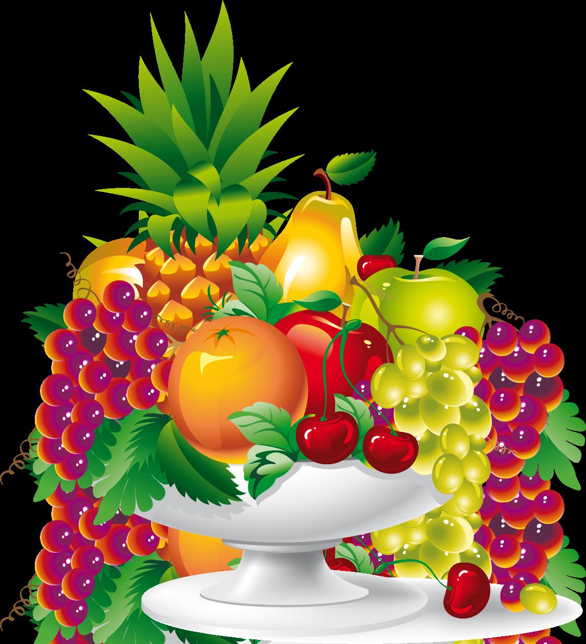 Download Render Fruits Mixte Fruits/l&233gumes Aliments Png.