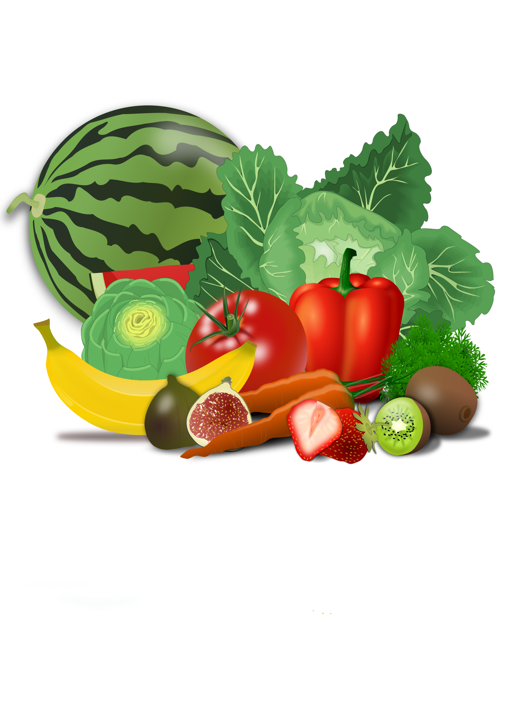 Healthy Clipart Png.