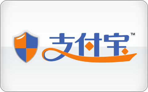 Alipay icon.