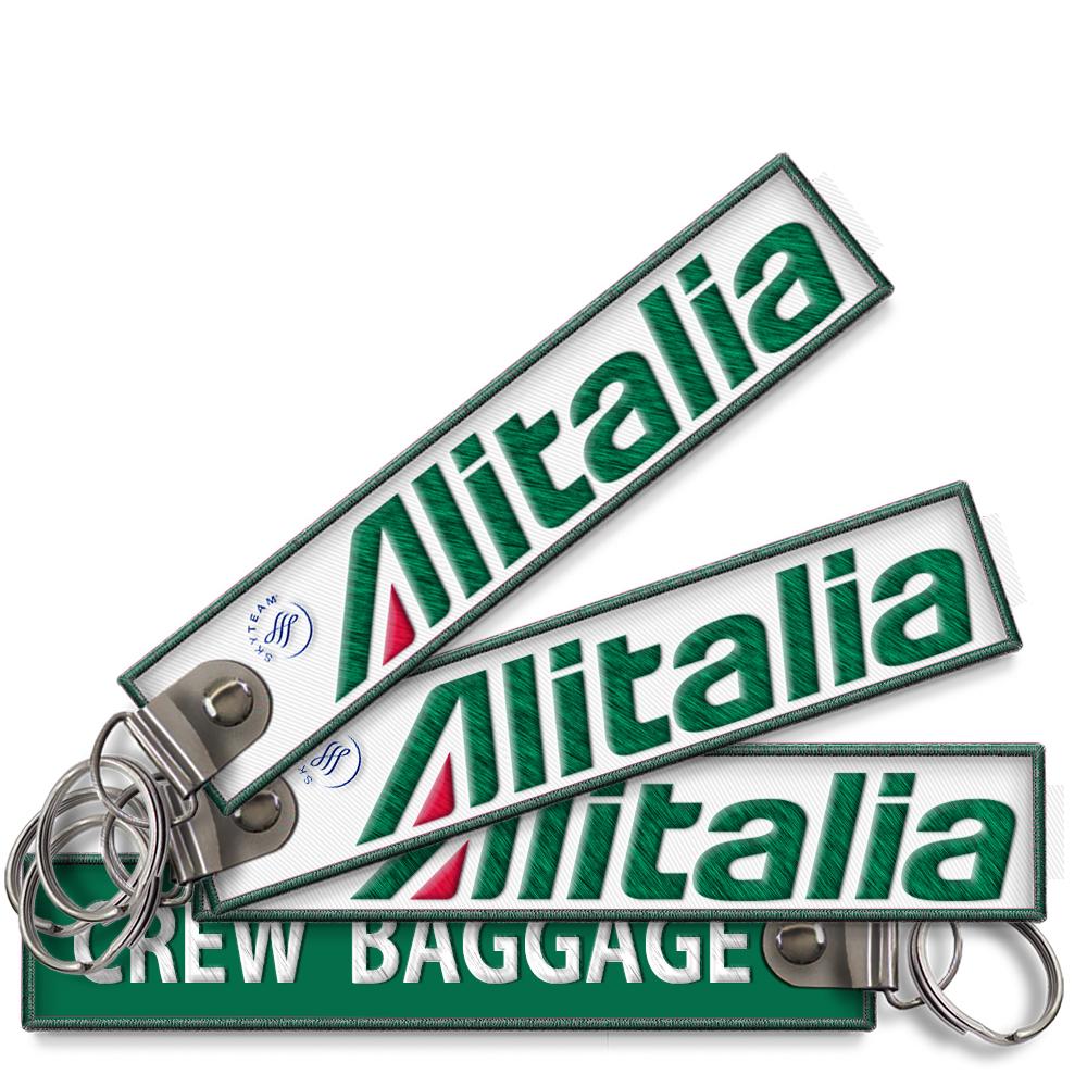 Alitalia : Kool Krew.