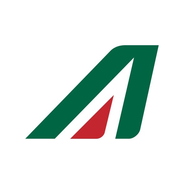 Alitalia Logos.