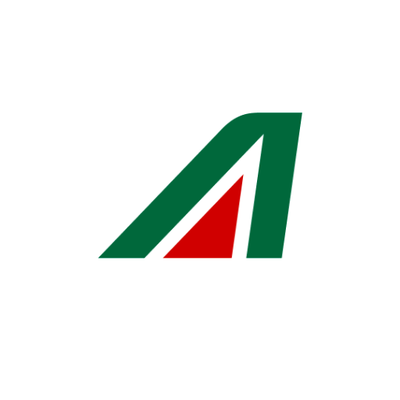 Alitalia Statistics on Twitter followers.