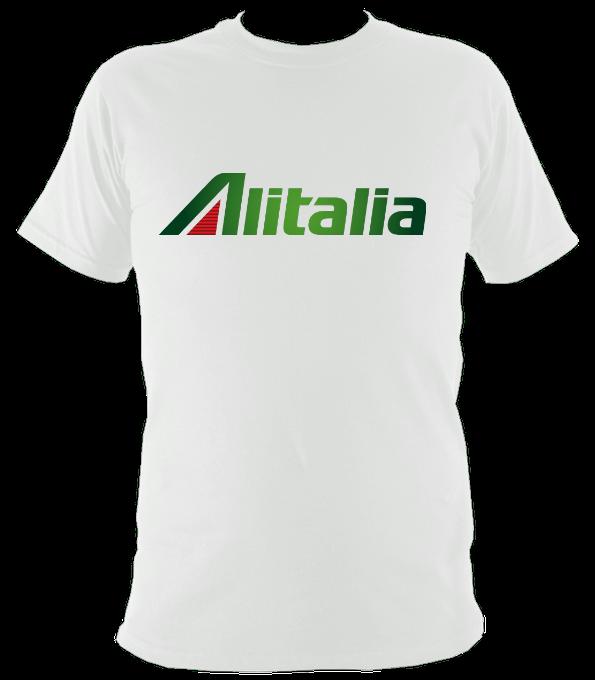 Alitalia Airlines T.