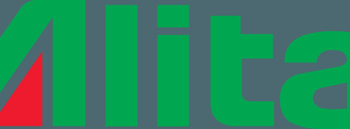 Alitalia Logo.