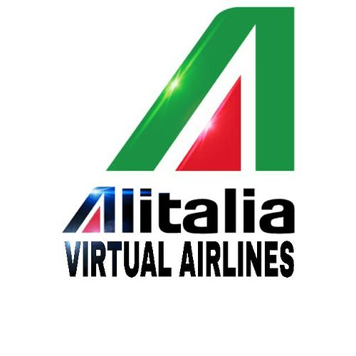 Alitalia Virtual.