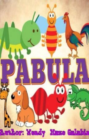 PABULA.