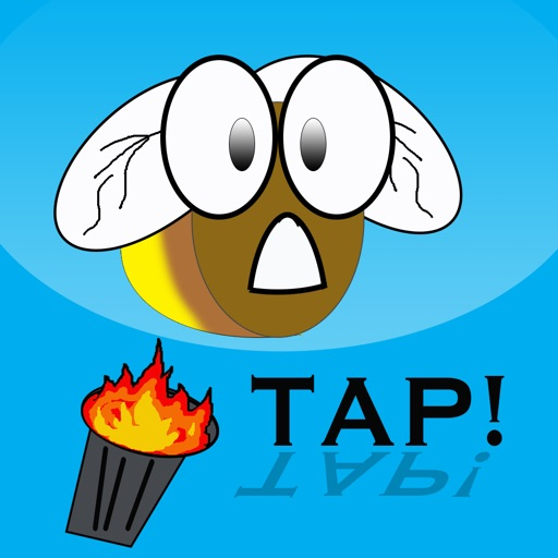 Ally Tap Tap! by Michael Sabino.