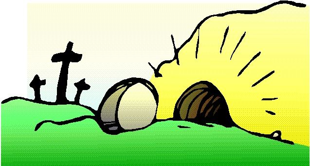Jesus is alive clipart clipart images gallery for free.