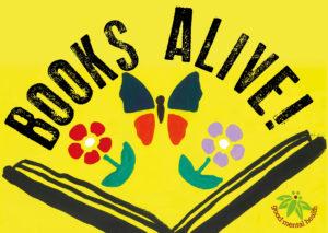 Books Alive!.
