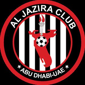 Al Jazira Club Logo Vector (.EPS) Free Download.