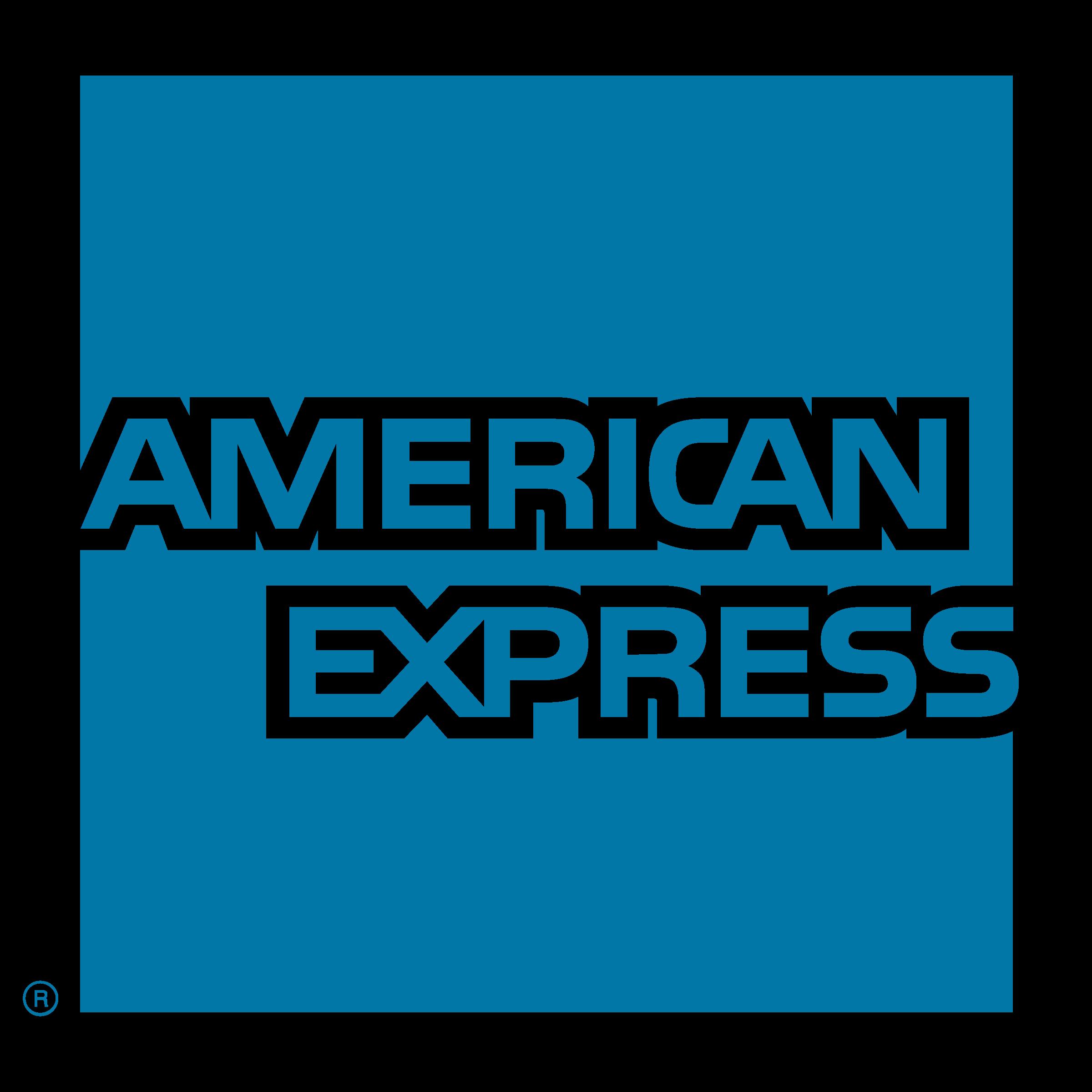 American Express 630 Logo PNG Transparent & SVG Vector.