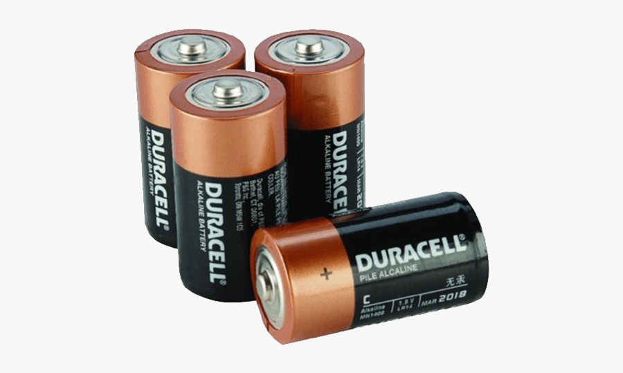 Batteries Png , Free Transparent Clipart.