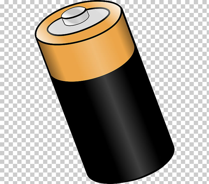 Automotive battery Alkaline battery , battery PNG clipart.