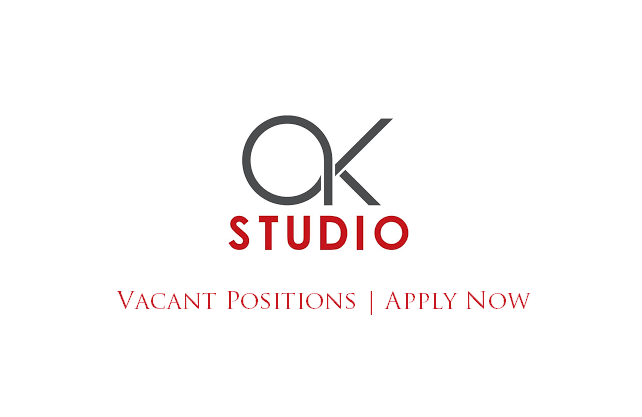 Alkaram Studio Pakistan Jobs Branch Manager.