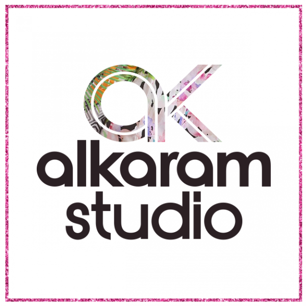 Alkaram Studio Digital Printed Kurta Collection 2017.