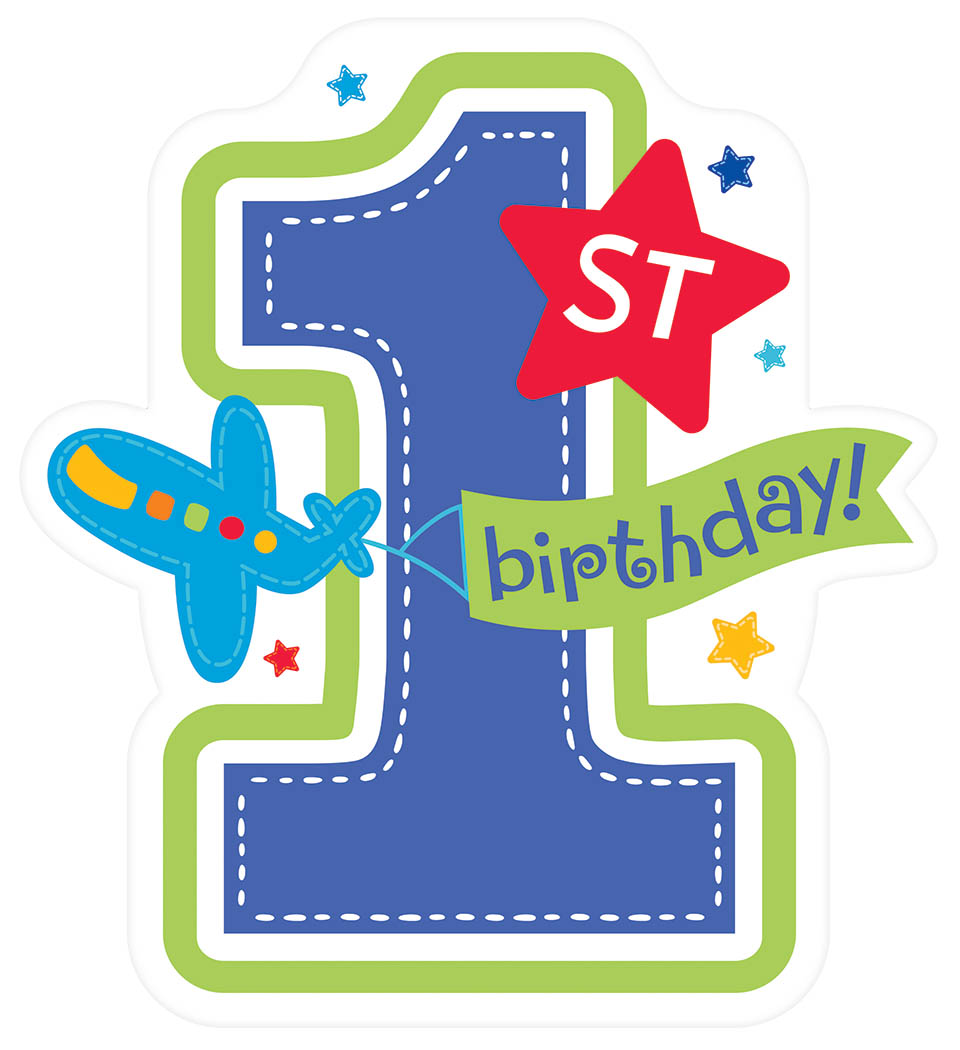 first birthday clipart boy 10 free Cliparts.