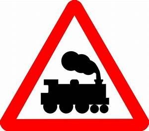 5 Best Images of Free Printable Train Signs.