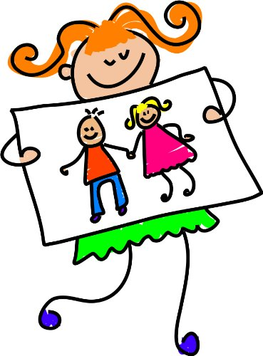 Preschool Themed Activities: All About Me.