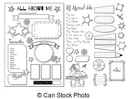About me Clip Art Vector and Illustration. 147 About me clipart.