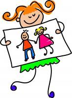 All about me clipart 2 » Clipart Station.