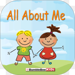 All About Me Video transparent png images & cliparts.