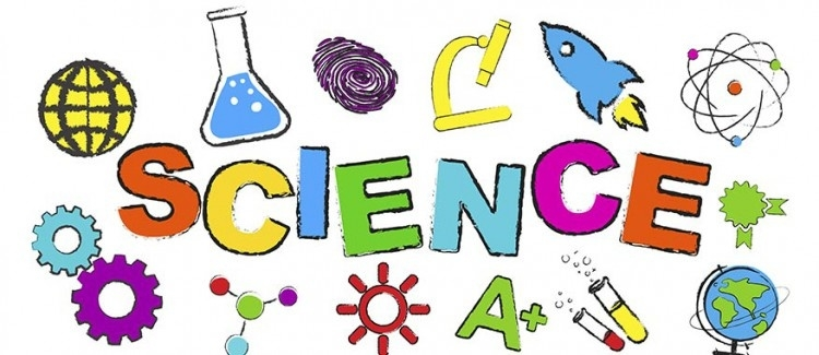 Science Camp Cliparts.