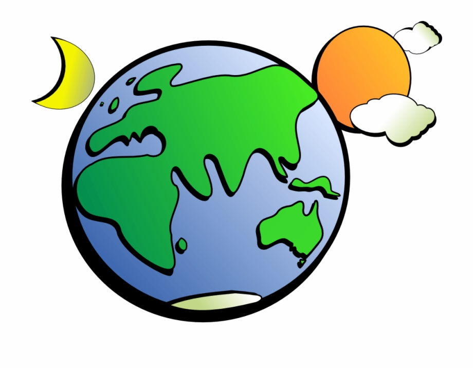 Free Earth And Globe Clipart Science Clipart.