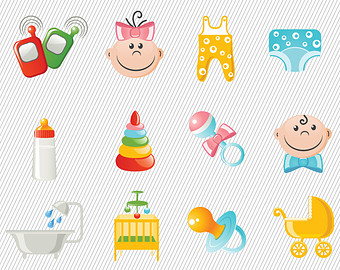 Free Baby Things Cliparts, Download Free Clip Art, Free Clip.