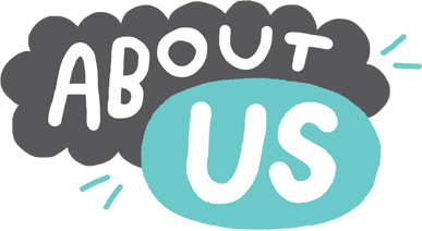 All About Us Clipart.