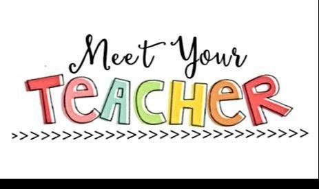Meet your Teacher.